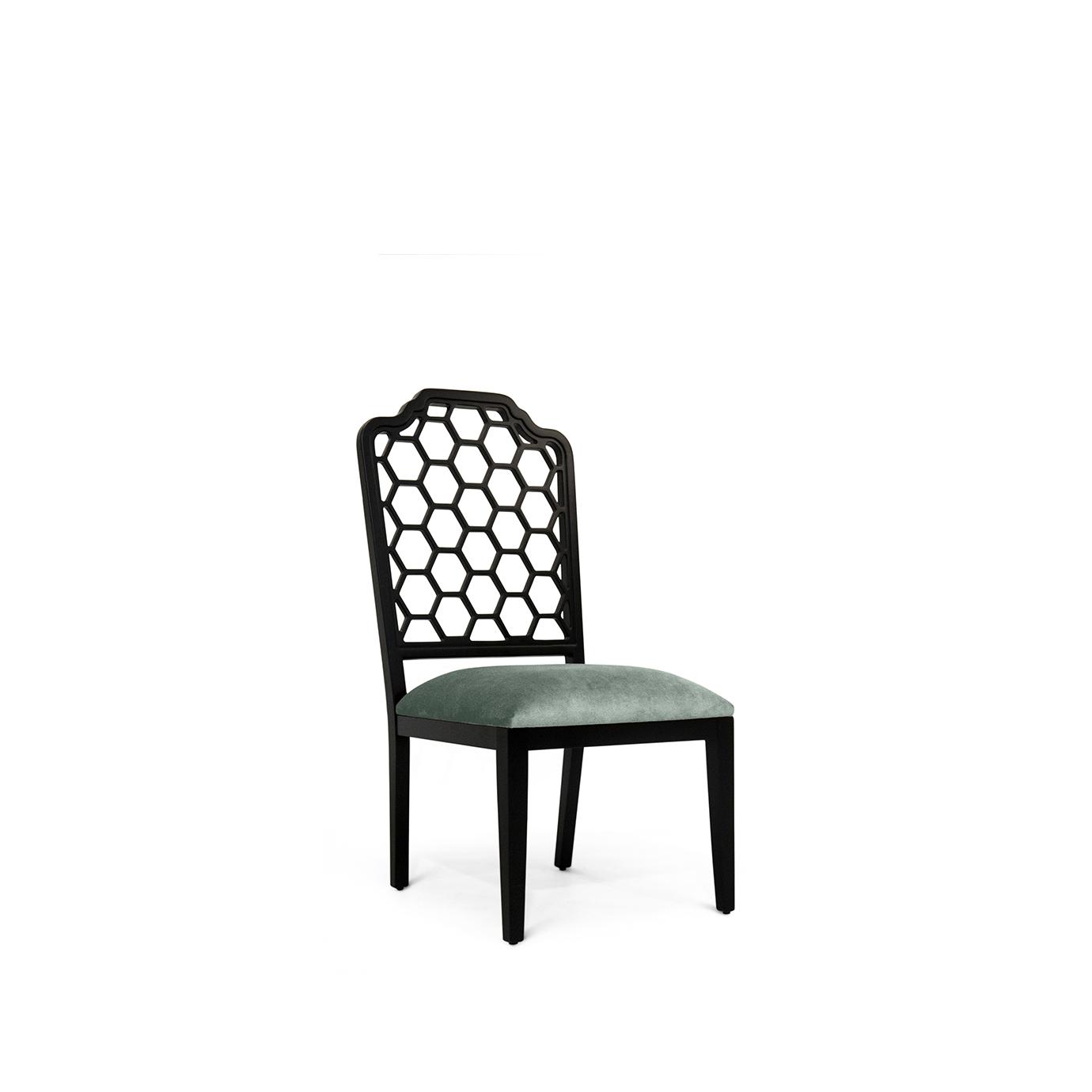 Xangai Dining Chair